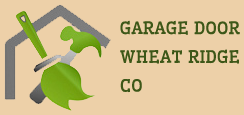 Garage Door Wheat Ridge CO Logo